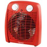 Bestron Termowentylator 2000 W, czerwony, AFH211R