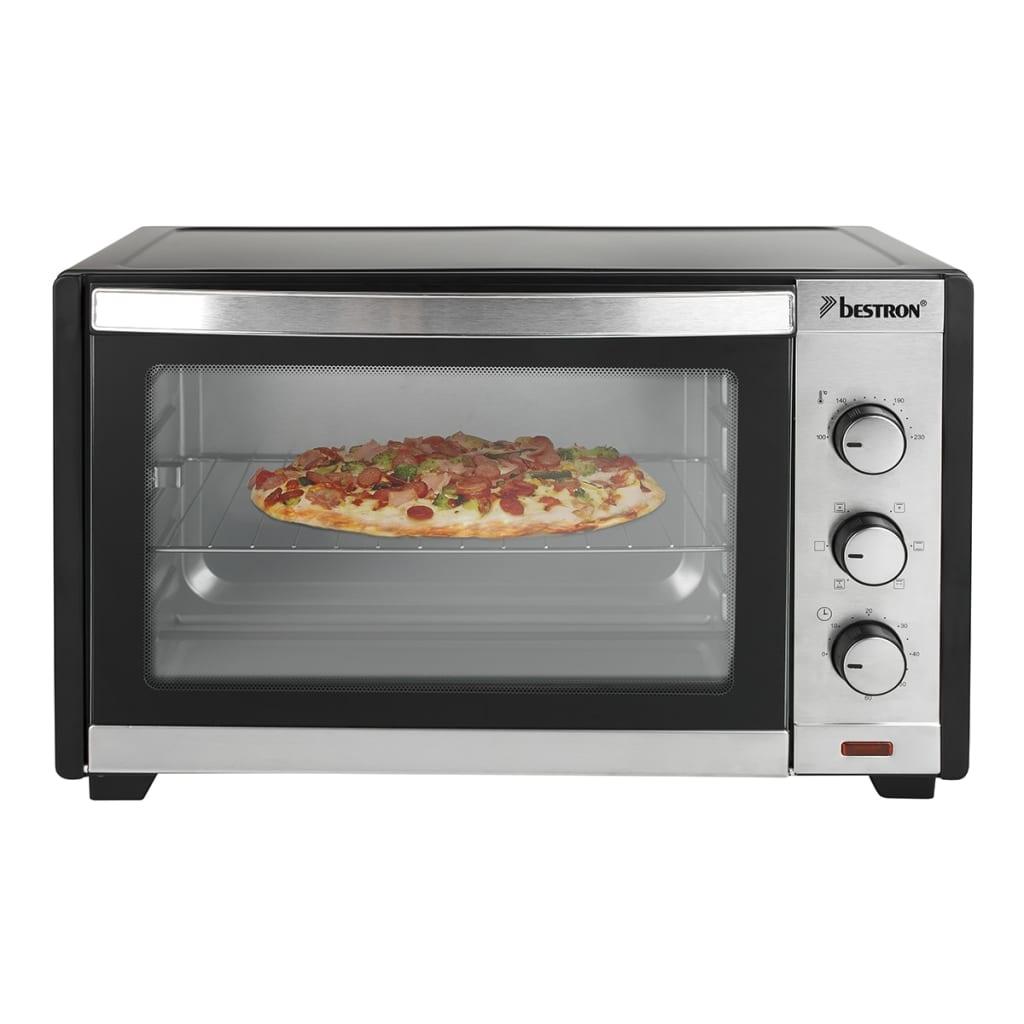 Afbeelding van Bestron Grill oven 35 L