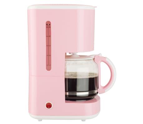 acheter bestron cafeti re 1080 w rose acm300evp pas cher. Black Bedroom Furniture Sets. Home Design Ideas