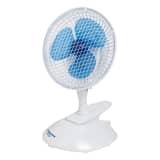 Bestron Klipsnový stolní ventilátor 19 cm 15 W bílý ACF15