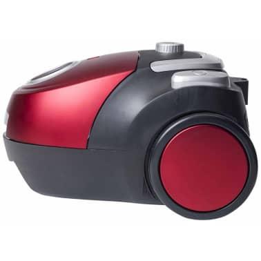 Bestron Odkurzacz Furbo Plus, 750 W, czerwony, ABG450RSE[6/11]