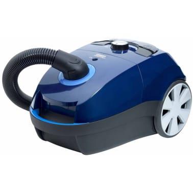 Bestron Odkurzacz Grando Plus, 650 W, niebieski, ABG750BBE[4/11]