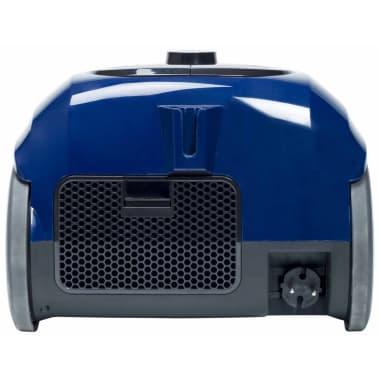 Bestron Odkurzacz Grando Plus, 650 W, niebieski, ABG750BBE[6/11]