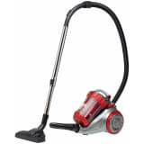 Bestron Bagless Vacuum Cleaner Ecozenzo Plus 700W Red Silver ABL930SR