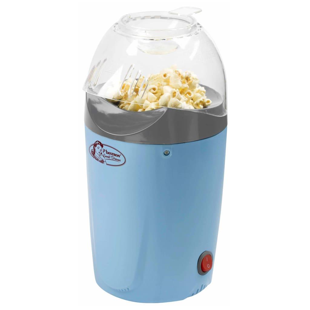 Image of Bestron Macchina per Popcorn APC1007 1200 W Blu