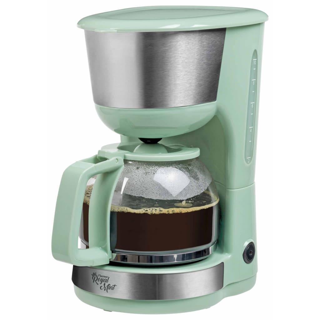 Afbeelding van Bestron Koffiezetapparaat ACM1000M 1000 W mint