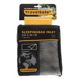 Forro de algodón para saco de dormir rectangular TravelsafeTS0311