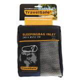 Saco de dormir de microfibra, Travelsafe TS0305