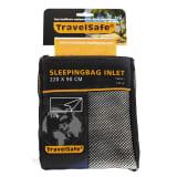 Forro de seda para saco de dormir rectangular Travelsafe TS0311