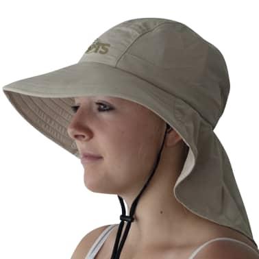 Travelsafe Chapeau de soleil UPF 50+ Beige[2/3]