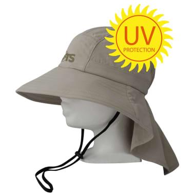 Travelsafe Chapeau de soleil UPF 50+ Beige[1/3]
