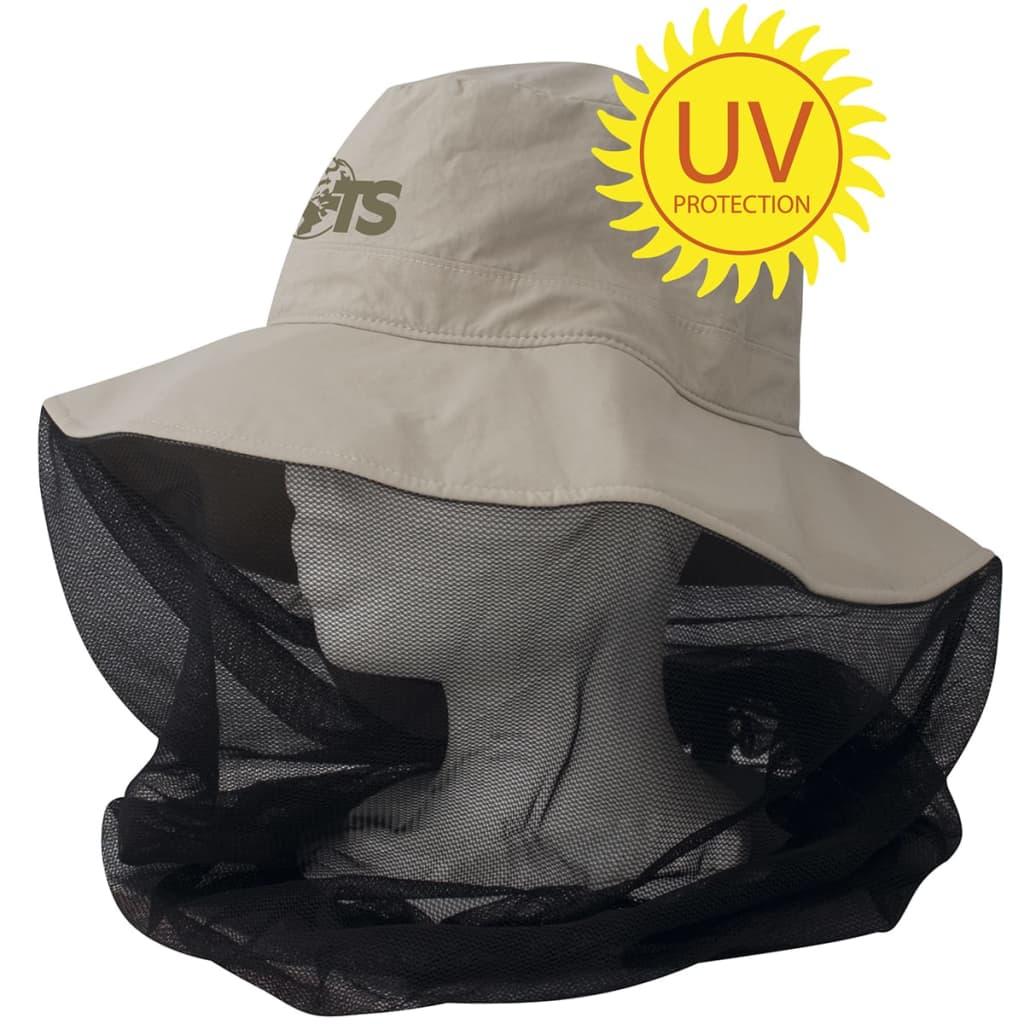 Travelsafe Pălărie protecție țânțari TS0416 imagine vidaxl.ro
