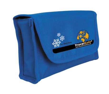 Travelsafe Iso meditsiinikott TS52