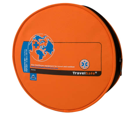 Travelsafe Myggnett pop-out Tropical Pyramid 1-2 personer