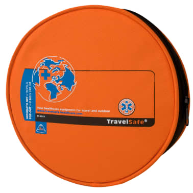 Travelsafe Myggnett pop-out Tropical Pyramid 1-2 personer[1/4]