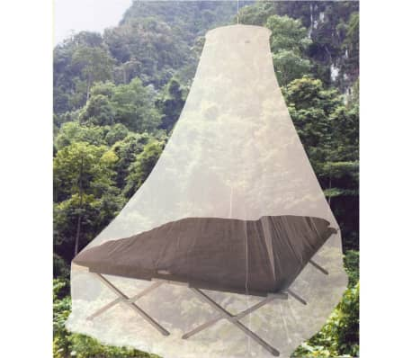 Travelsafe Myggnett pop-out Tropical Pyramid 1-2 personer[2/4]