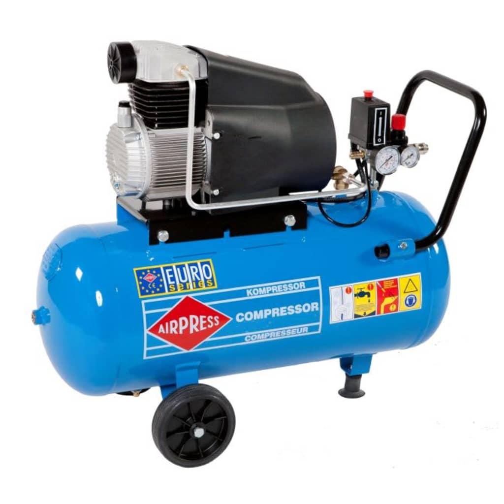 Afbeelding van Airpress 230V compressor H 280 50