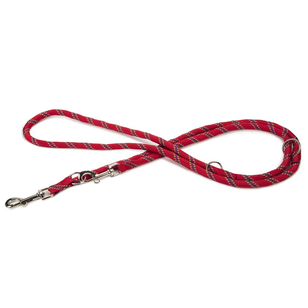 Afbeelding van Beeztees Trainingsriem rood 200x1,3 cm nylon 744019