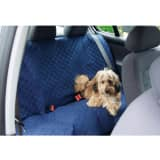 Beeztees Car Pet Blanket Deluxe 140x120 cm Blue 705208