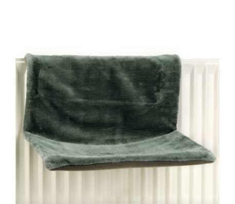 Beeztees Hamac de radiateur SLEEPY Vert