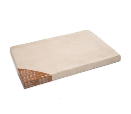 acheter beeztees matelas pour chiens beige 120 x 80 x 8 cm pas cher. Black Bedroom Furniture Sets. Home Design Ideas