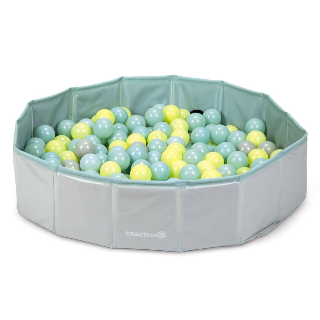 Beeztees 200 bolde til boldbassin til hvalpe
