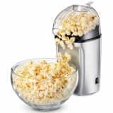 Princess Maszynka do popcornu, 1200 W, 292985