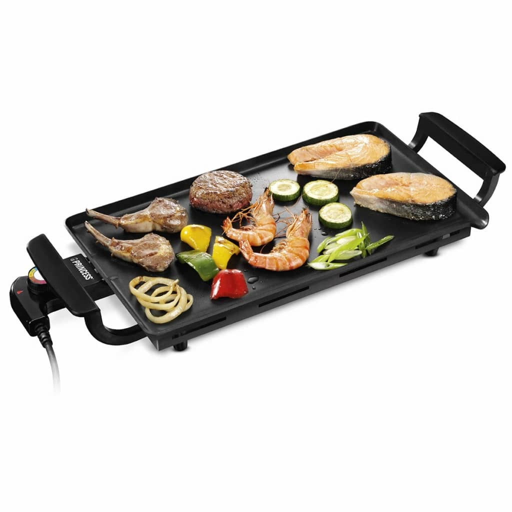 Princess Table Chef Economy grillplaat