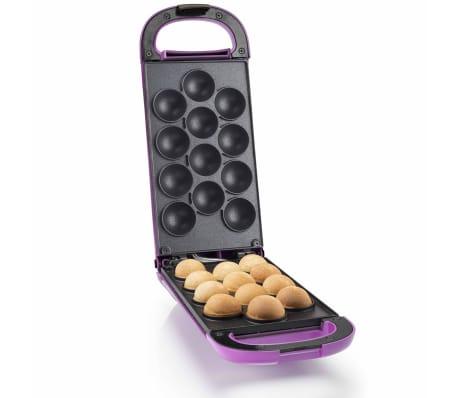 acheter princess appareil g teaux 700 w violet 132403 pas cher. Black Bedroom Furniture Sets. Home Design Ideas