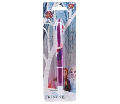 Disney Frozen Frost 2 Penna 4 Olika Färger