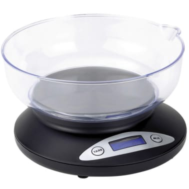 Tristar Virtuvinės Svarstyklės, 2 kg[1/2]