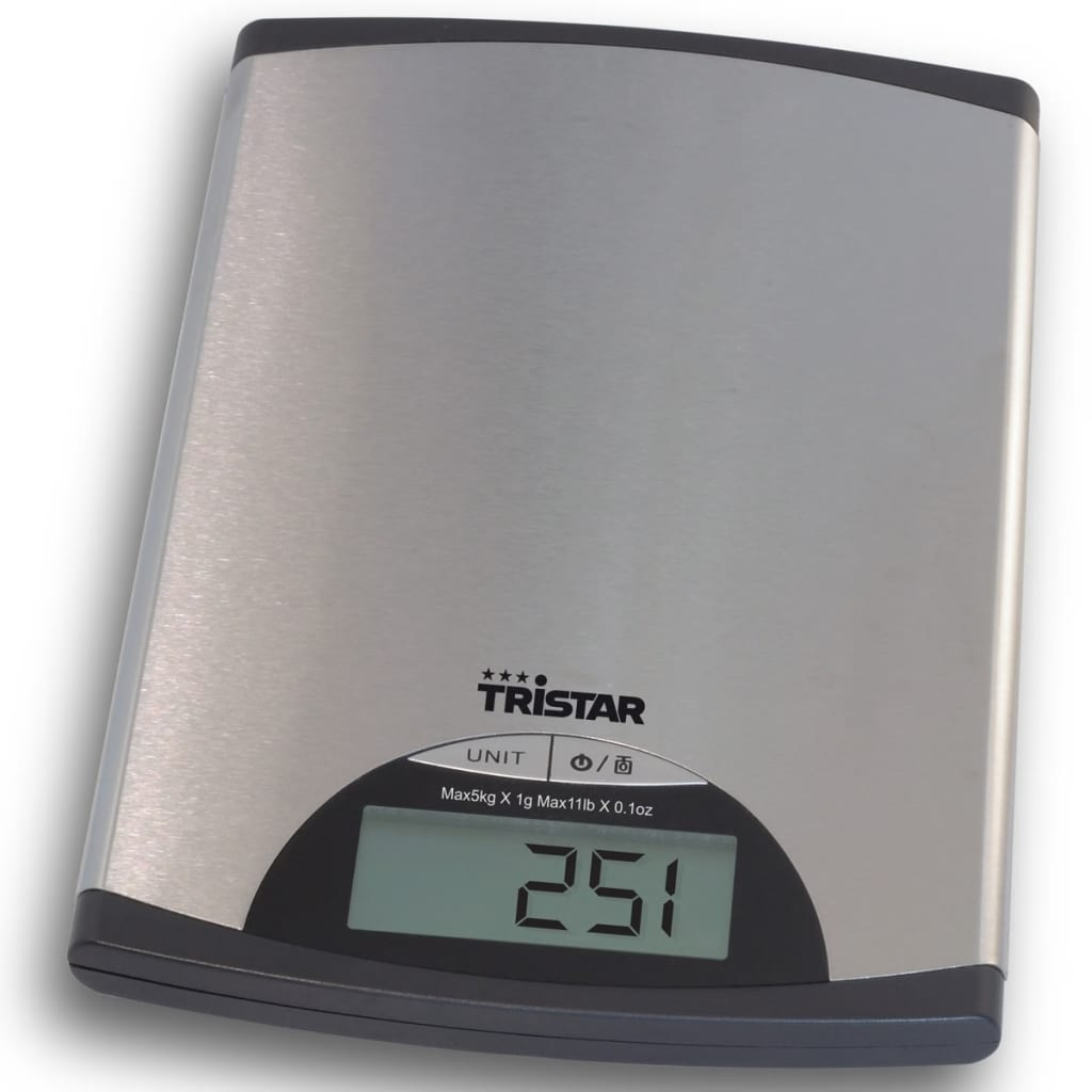 Tristar Kuchyňská váha 5 kg