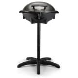 Tristar Elektrische tafelbarbecue met standaard BQ-2816 2.200 W zwart