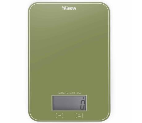 Tristar Kitchen Scales KW 2446 5 Kg[1/4]