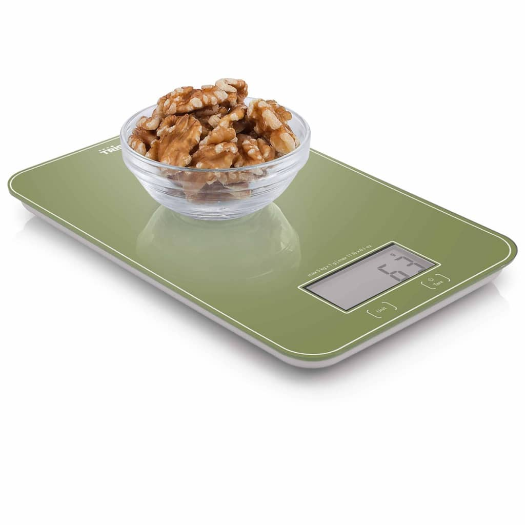 Tristar Keukenweegschaal KW-2446 5 kg