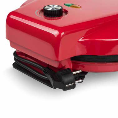 Princess Pizza Maker Rot 1450 W 115001[2/4]