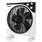 Tristar Box Fan VE-5996 50 W Black and White