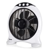 Tristar ventilatorboks VE-5997 50 W sort og hvid