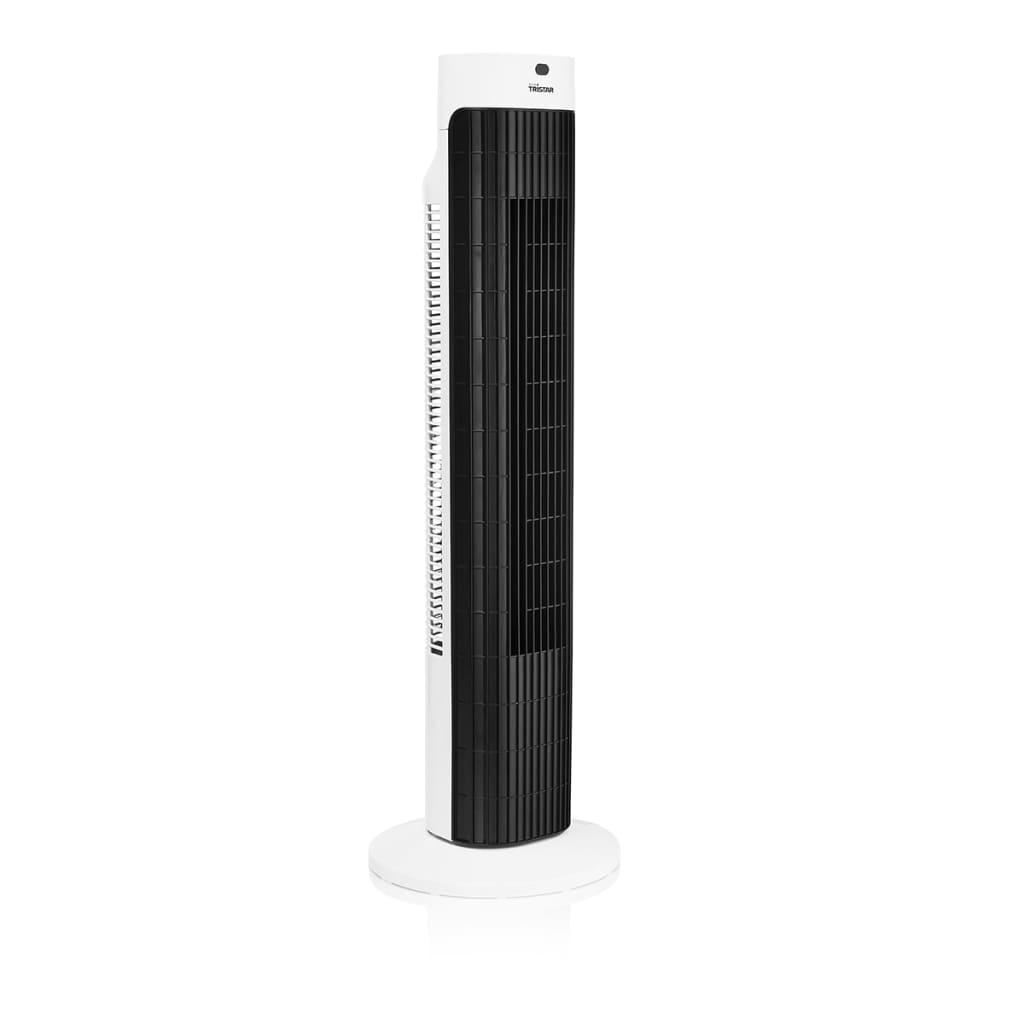 Tristar Věžový ventilátor VE-5999 45 W 76 cm černobílý