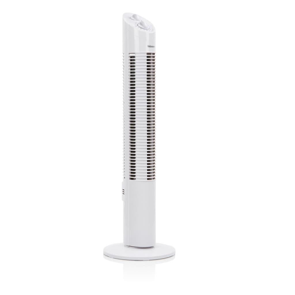 Tristar Věžový ventilátor VE-5905 30 W 73 cm bílý