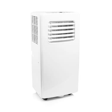 Tristar aire acondicionado ac 5477 7000 btu 780 w blanco for Aire acondicionado 7000 frigorias