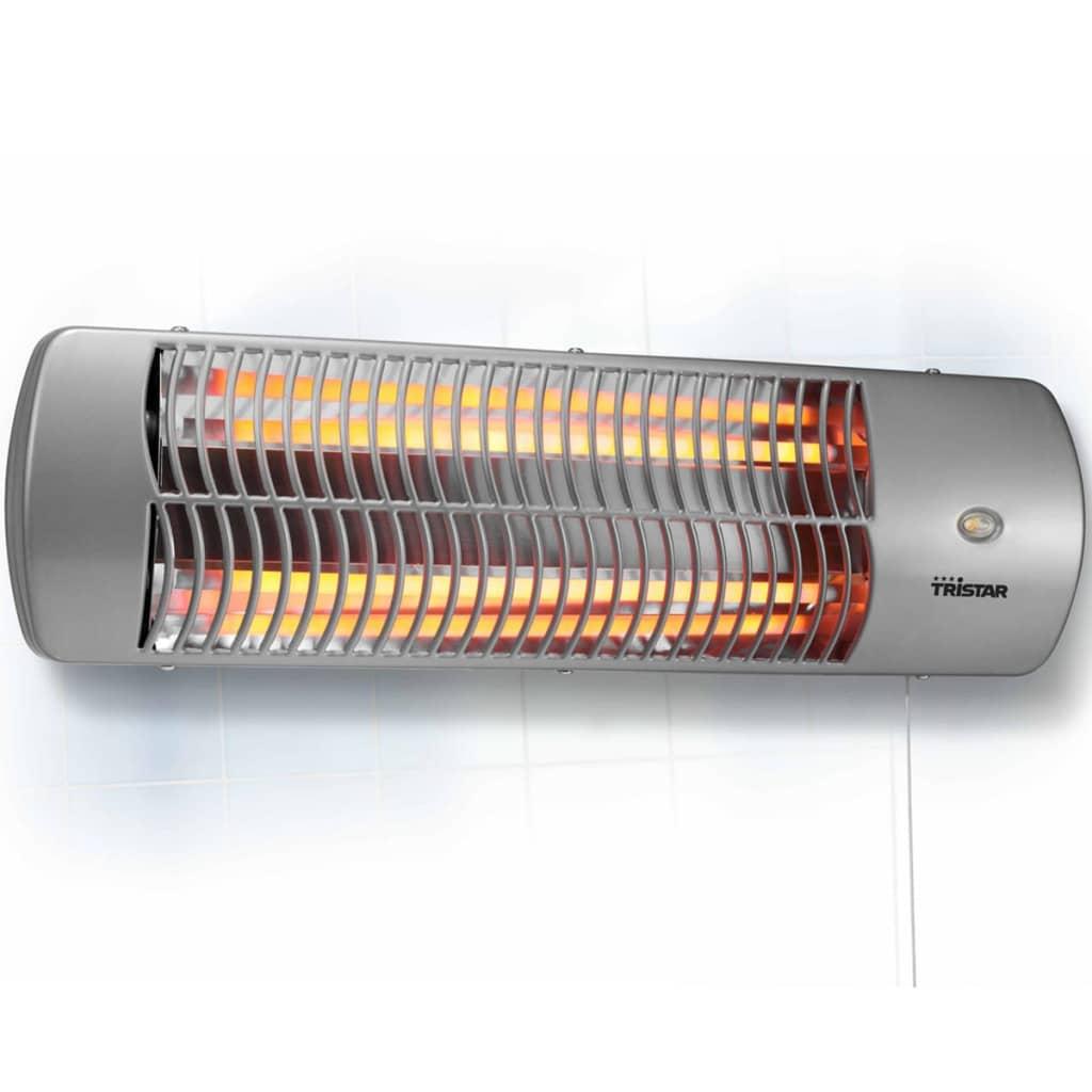 Tristar Calefactor de patio para pared