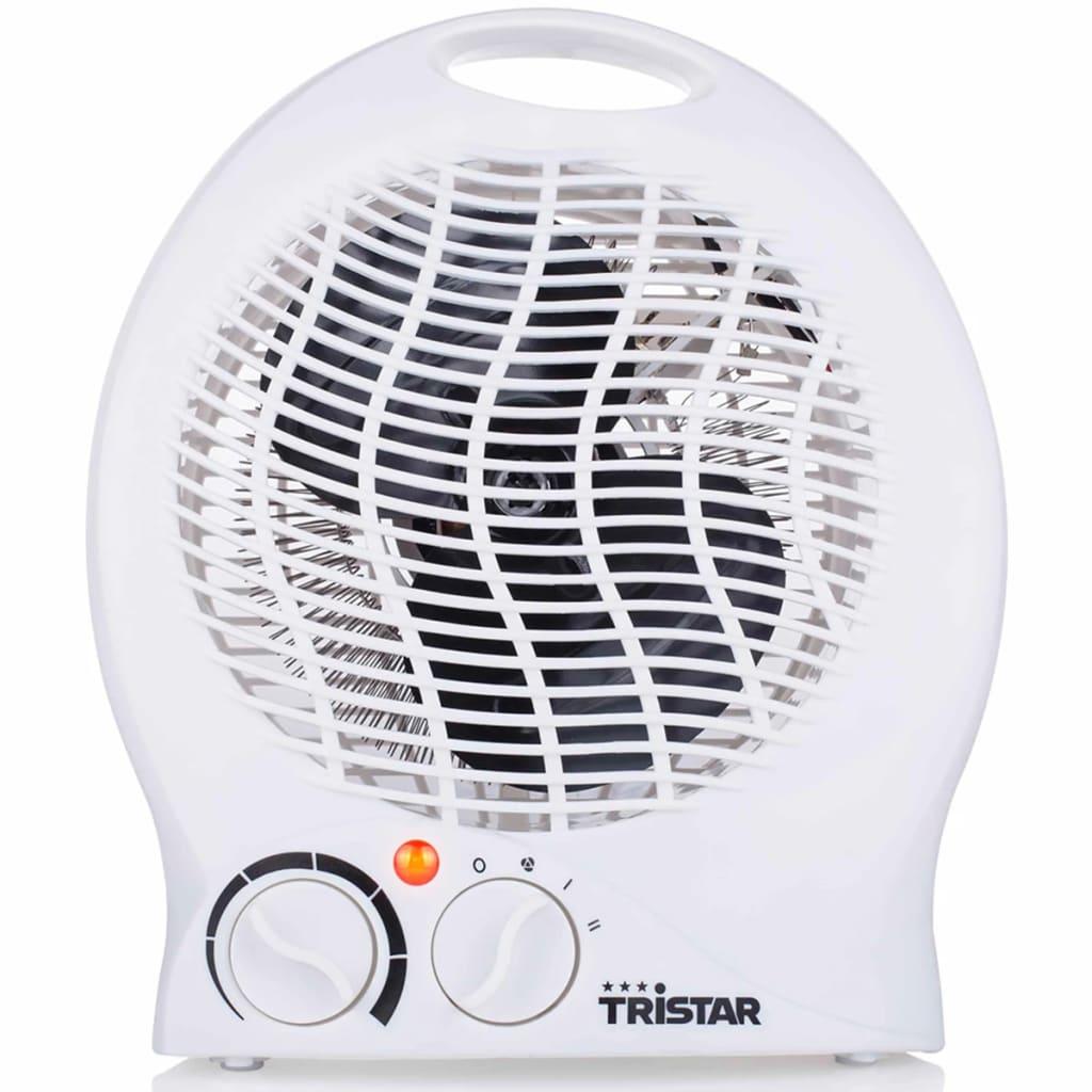 Tristar Elektrisk varmeapparat/vifte KA-5039 2000 W hvit