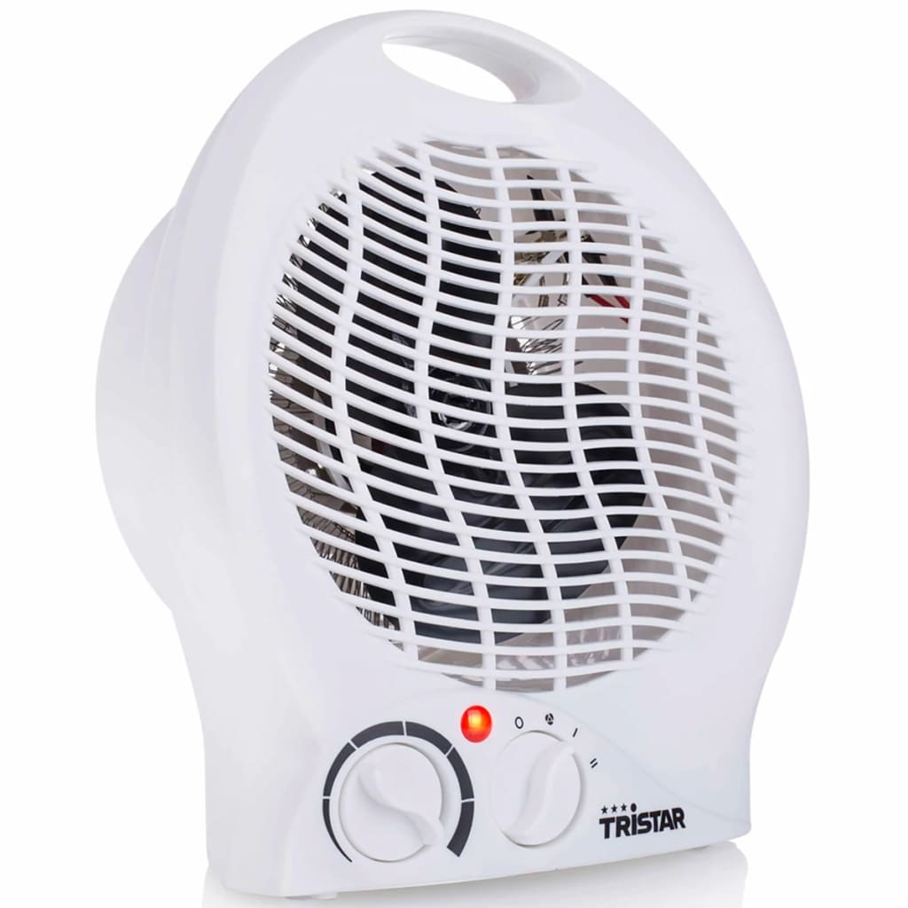 Tristar Elektrische kachel/ventilator KA-5039 2000 W wit