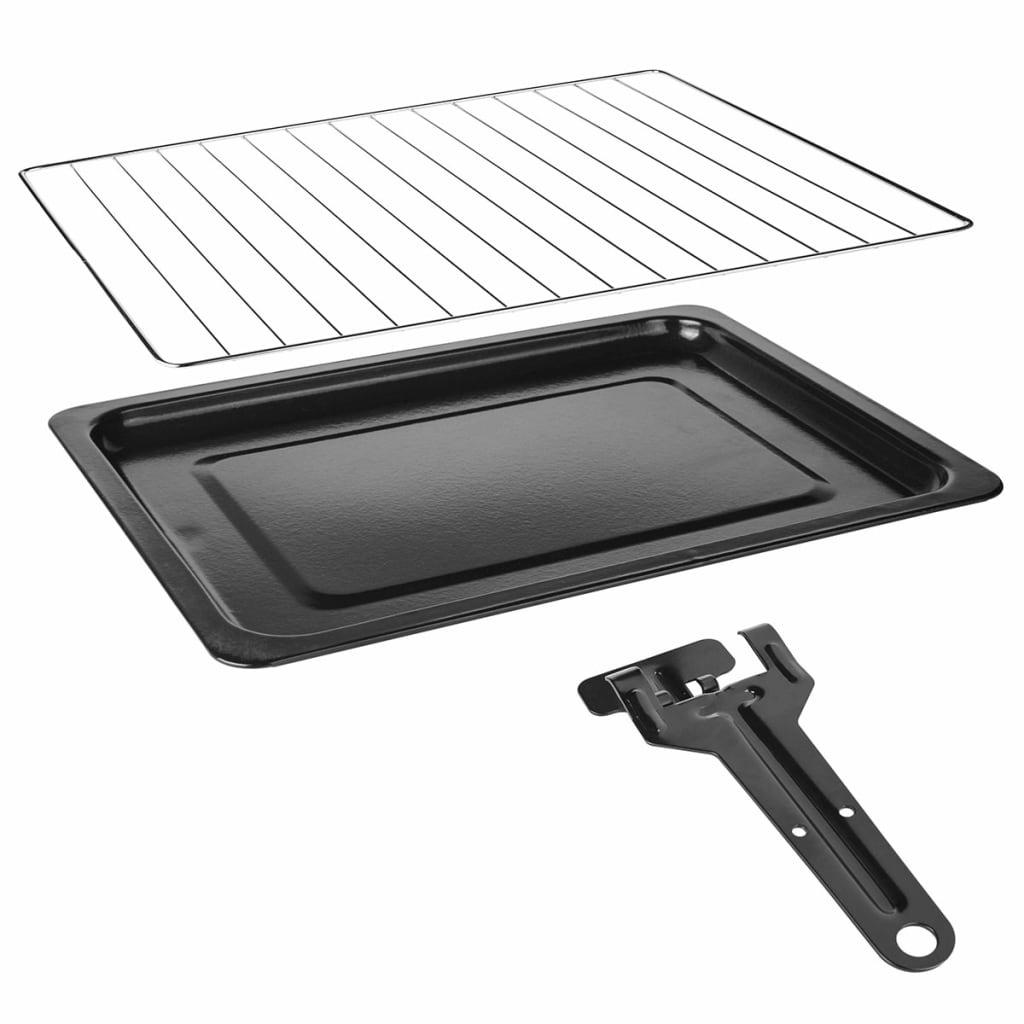 Tristar Heteluchtoven met 2 kookplaten OV 1443 3100 W 38 L