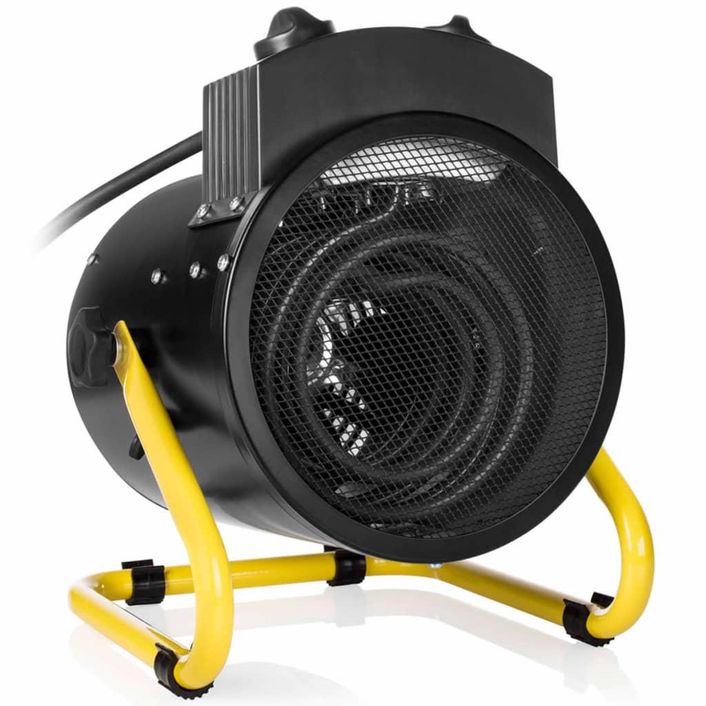 Tristar Industriell varmeovn KA-5061 3000 W svart