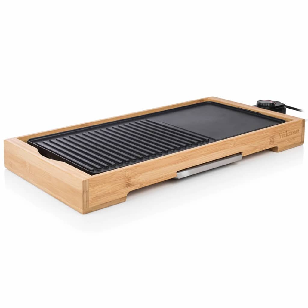 Tristar Bamboe grill BP-2641 2200 W 51x25,4 cm