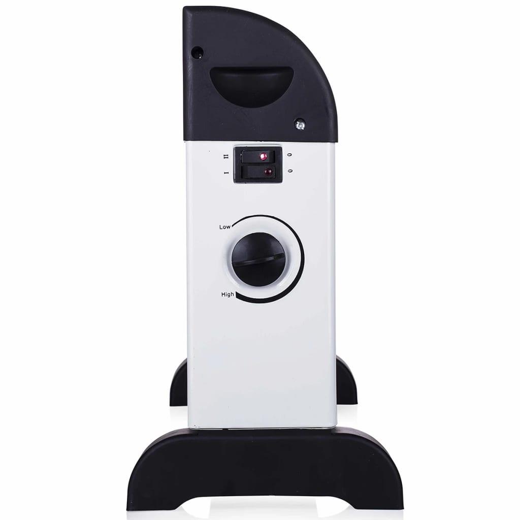 Tristar Convecteur Electrique 1500 W Chauffage d'Appoint Chambres à Coucher 4