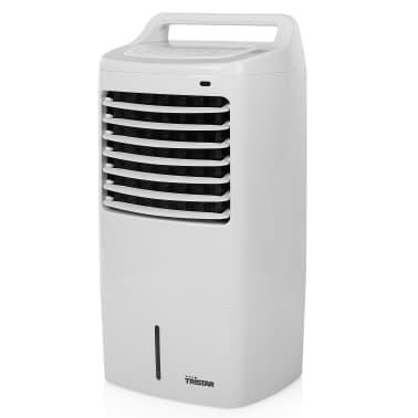 Tristar Ventilador De Aire Frio At 5452 10 L 60 W Blanco Vidaxl Es