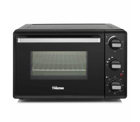Tristar Mini-oven 1300 W 19 L zwart[1/13]